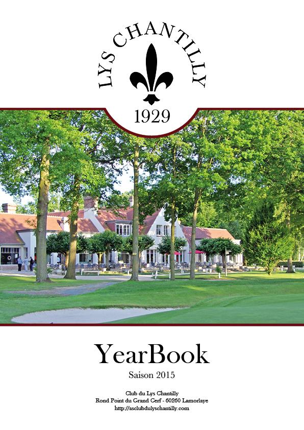 YearBook2015 - Homepage